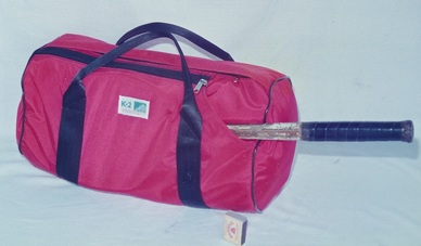 K-2 Small Roll Bag customised to your requirements