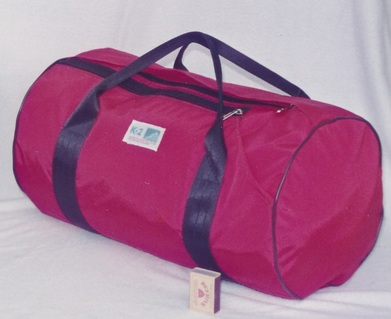 Medium K-2 Roll Bag customised to your needs