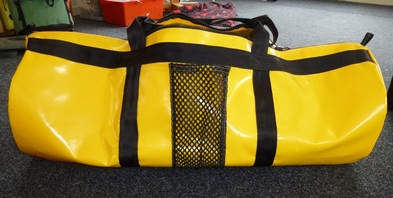 K2 Dive Bag customise to your choice